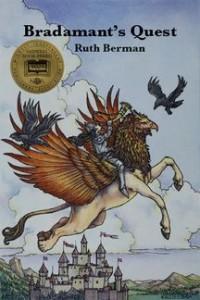 Bradamant's Quest front cover