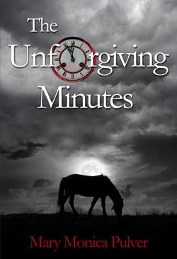 Unforgiving Minutes cover