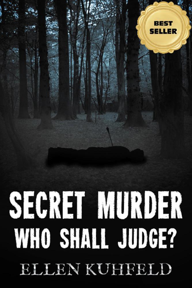 Secret Murder kindle front