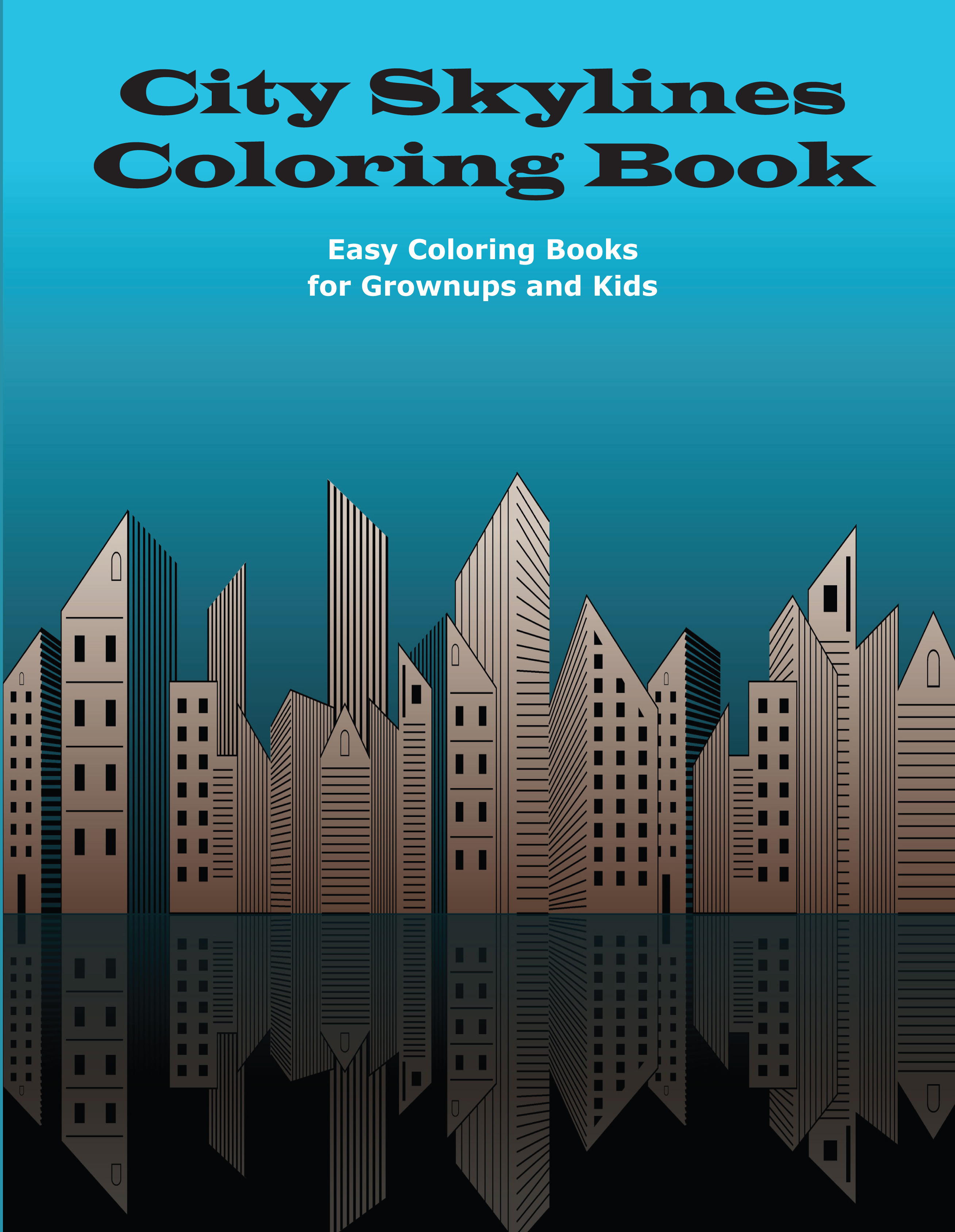 Coloring Books from FTL Publications | FTL Publications blog