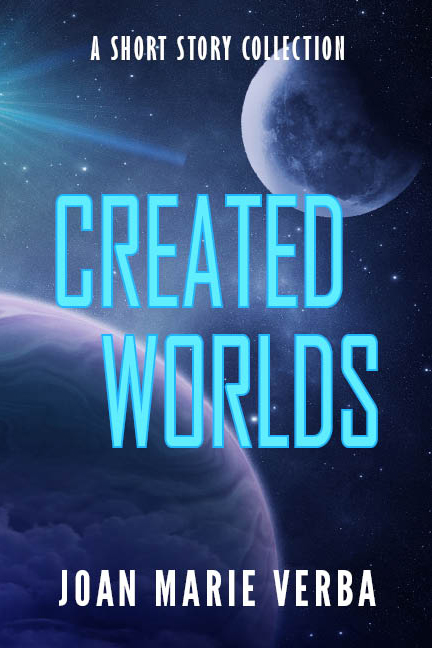 Created Worlds cover